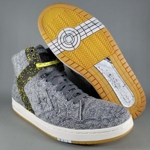 f31aff2ffea8 Converse. Converse Cons Weapon Mid Mens Sneakers ...